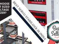 Apex Power Systems- servo stabilizer (5) - Electrical Goods & Appliances