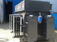 Apex Power Systems- servo stabilizer (7) - Electrical Goods & Appliances