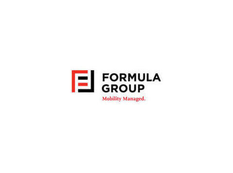 Formula Group - Relocation services
