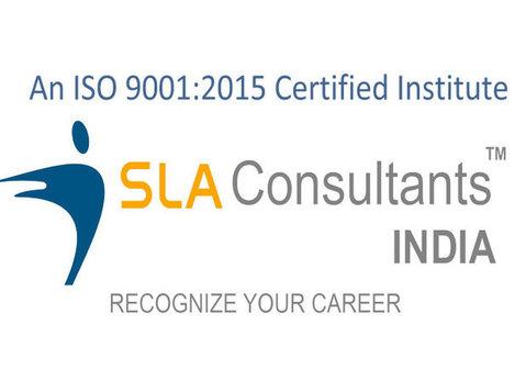 Sla Consultants India - Coaching & Training