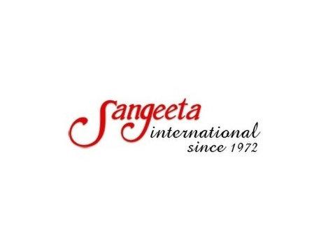 Sangeeta International - Shopping