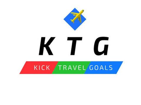 Kick Travel Goals - Travel Agencies