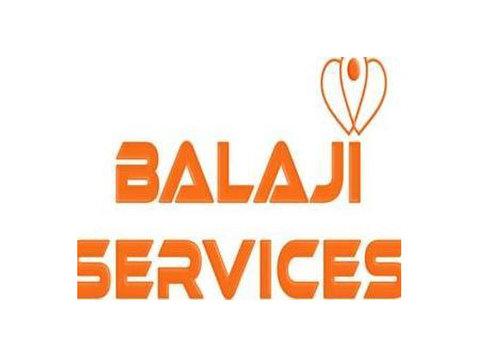 Balaji Services - Estate Agents
