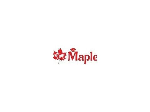 Maple Inc - Universities