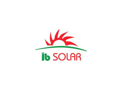 Ib Solar - Solar, Wind & Renewable Energy