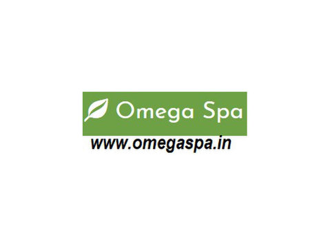 Omega Spa - Spas