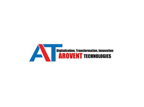 Arovent Technologies - Consultancy