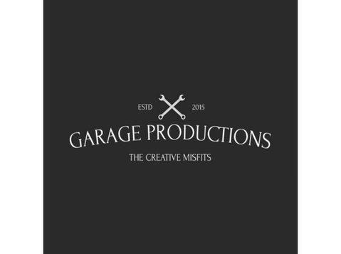 Garage Prdocutions Pvt Ltd - Advertising Agencies