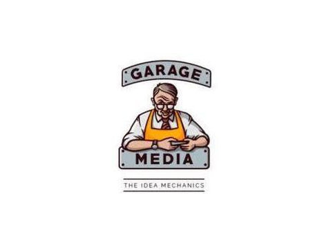 Garage Media Pvt Ltd - Advertising Agencies