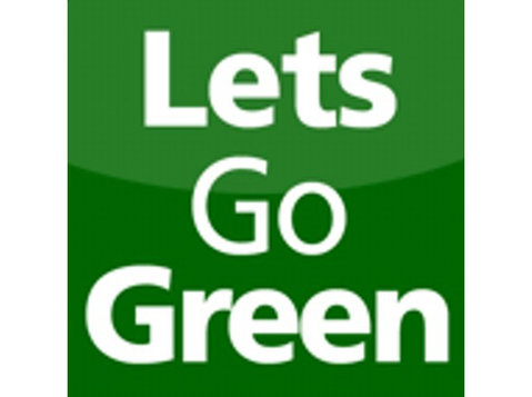Lets Go Green Pvt Ltd - Home & Garden Services