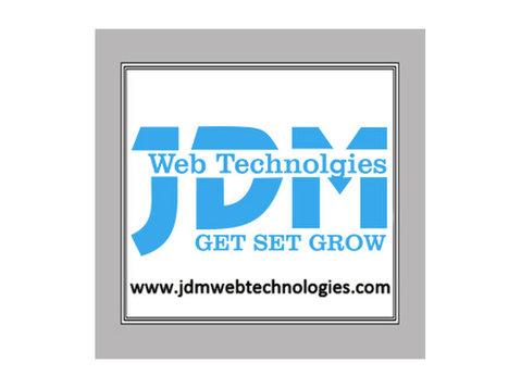 Online Reputation Management Services - Jdm Web Technologies - Diseño Web