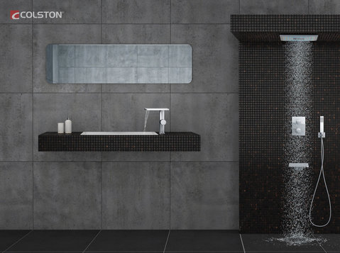 Colston Bath & Spa Pvt Ltd. - Swimming Pools & Baths