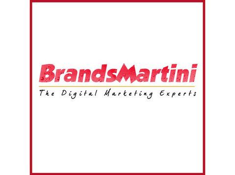 Brands Martini - Advertising Agencies