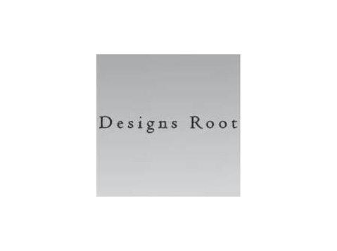 Designs Root - Architecten
