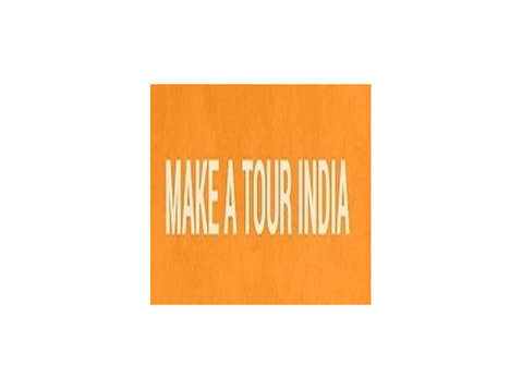 Make A Tour India - Travel Agencies