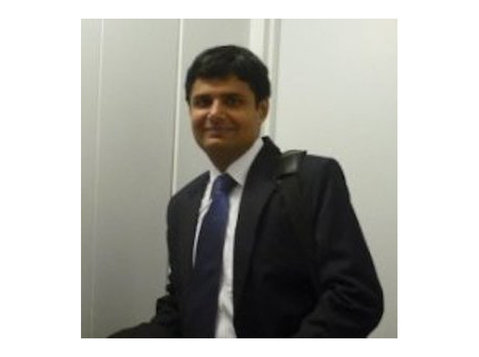 Nikhil Ramakant Tanawade - Personal Accountants
