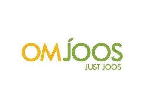 Omjoos - Food & Drink