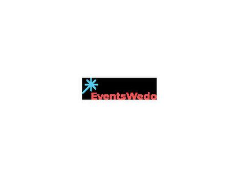 Eventswedo - Agencias de eventos