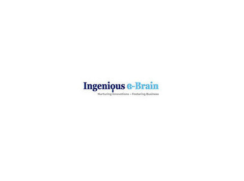 Ingenious e-Brain Solutions Pvt Ltd - Business & Networking