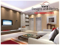 Vara Designs and Decors (1) - Architecten