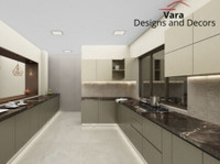 Vara Designs and Decors (3) - Architecten