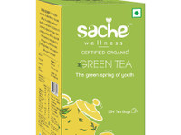 Sache Wellness Pvt. Ltd. (1) - Food & Drink
