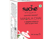 Sache Wellness Pvt. Ltd. (5) - Food & Drink