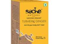 Sache Wellness Pvt. Ltd. (6) - Food & Drink