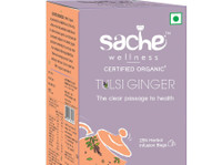 Sache Wellness Pvt. Ltd. (8) - Food & Drink