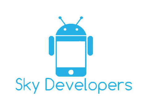 SkyDevelopers Softwares - Web and App Development - Webdesign