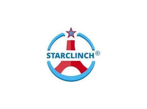 STARCLINCH - Agencias de eventos