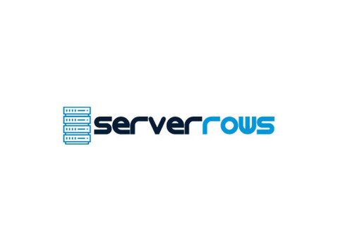 ServerRows - Hosting & domains