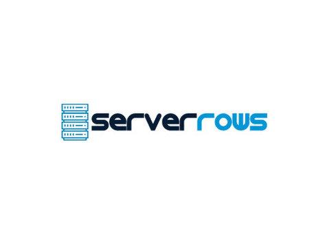 ServerRows - Găzduire si Domenii