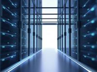 ServerRows (2) - Hosting & domains