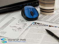 World Of PMS (2) - Investment banks