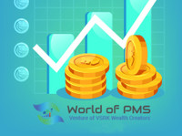 World Of PMS (3) - Investment banks