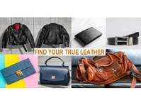 True Trident Leather (1) - Import/Export