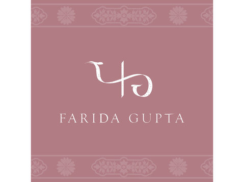 Farida Gupta - Clothes