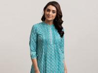 Farida Gupta (2) - Clothes