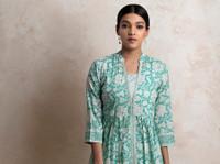 Farida Gupta (4) - Clothes