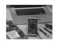 MacBook Repair Experts (2) - Computer shops, sales & repairs