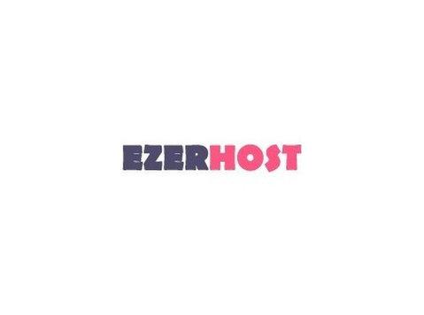 ezerhost best web hosting company - Hosting & domains