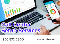 IVR Service Provider-Vagent by Minavo™ Telecom Networks (6) - Conference & Event Organisers
