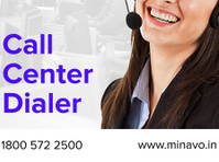 IVR Service Provider-Vagent by Minavo™ Telecom Networks (7) - Conference & Event Organisers