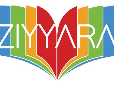 Ziyyara - Online courses