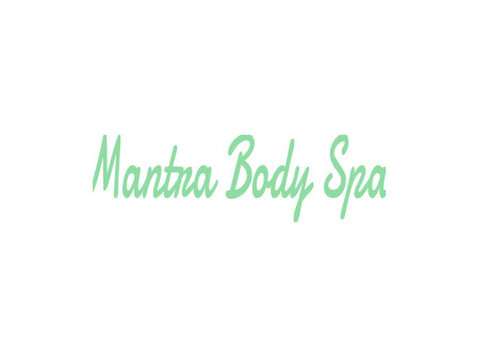 Mantra Body Spa - Spas
