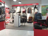 Elegant Auto Accessories (1) - Shopping