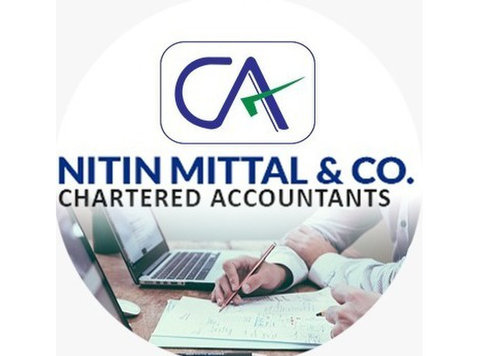Nitin Mittal & Co. - Tax advisors
