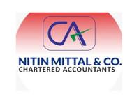 Nitin Mittal & Co. (7) - Tax advisors
