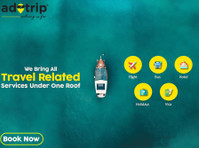 Adotrip • Nothing is far (1) - Travel sites